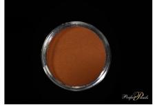 Akrilo spalvota pudra - pure brown