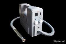 Elektrinė dildė su dulkių ištraukėju PRO JD5G | 120W