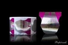 Formos - šablonai nagų priauginimui | 500vnt