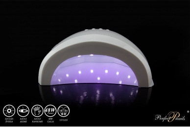 Hibridinė lempa 48W   PRO S1 4