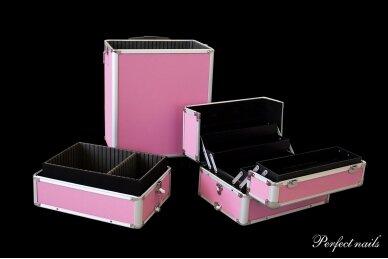 Kosmetikos lagaminas 2