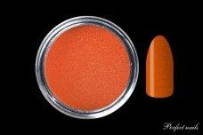 """Pigmentinė pudra """"Crystal Orange"""""""