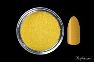 """Pigmentinė pudra """"Crystal Yellow"""""""