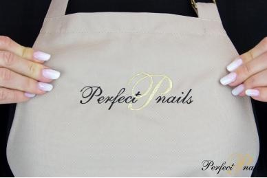 "Prijuostė ""Perfect Nails Nude"" 3"