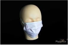 Respiratorius - kaukė 3-jų sluoksnių