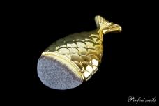 """Šepetėlis dulkėms valyti """"Gold"""""""