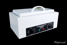 Sterilizatorius - karštu oru   NV-210