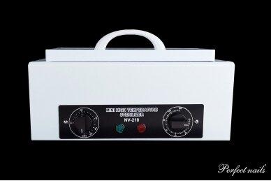 Sterilizatorius - karštu oru | NV-210 4
