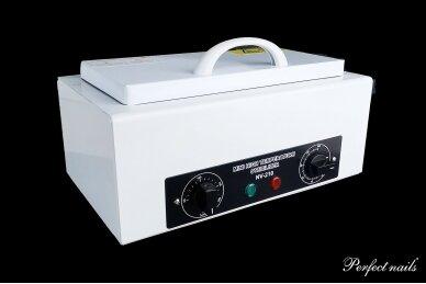 Sterilizatorius - karštu oru | NV-210