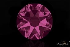 Swarovski kristalai - FUCHSIA 50 vnt.