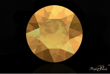 Swarovski kristalai - METALLIC SHINE 50 vnt,
