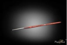 Teptukas dizainui Art Brush 10 mm brown