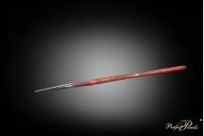 Teptukas dizainui Art Brush 5 mm brown