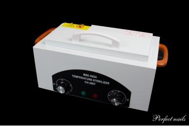 Sterilizatorius - karštu oru | CH360T