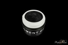 UV/LED pigmentiniai geliniai dažai 02 | JUODA