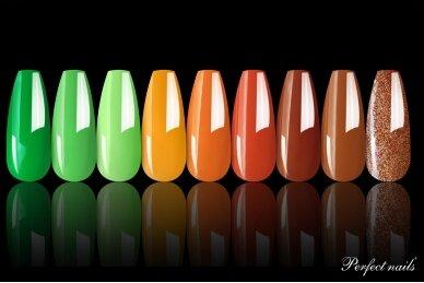 UV/LED geliniai lakai   7ml x 9vnt