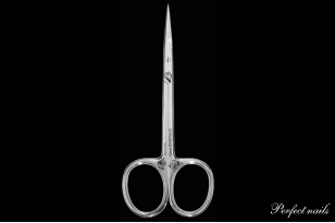 Žirklutės manikiūrui STALEKS PRO EXCLUSIVE 11/2 | 23mm