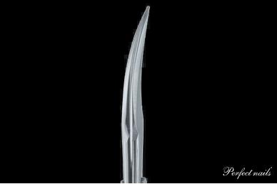 Žirklutės manikiūrui STALEKS CLASSIC 10/3 | 24mm 2