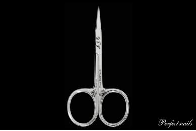 Žirklutės manikiūrui STALEKS PRO EXCLUSIVE 10/1   21mm